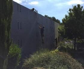 MENUISERIE MATZ FRERES - LE MUY - AGRANDISSEMENT ATELIER, NOUVELLE MACHINE NUMERIQUE
