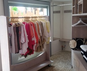MENUISERIE MATZ FRERES - LE MUY - DRESSING & PLACARDS