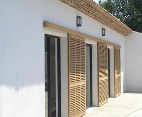 MENUISERIE MATZ FRERES - LE MUY - FENÊTRES, BAIES VITRÉES & VOLETS