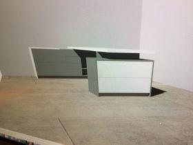 MENUISERIE MATZ FRERES - LE MUY - CONCEPTION BUREAUX + DESSIN 3D